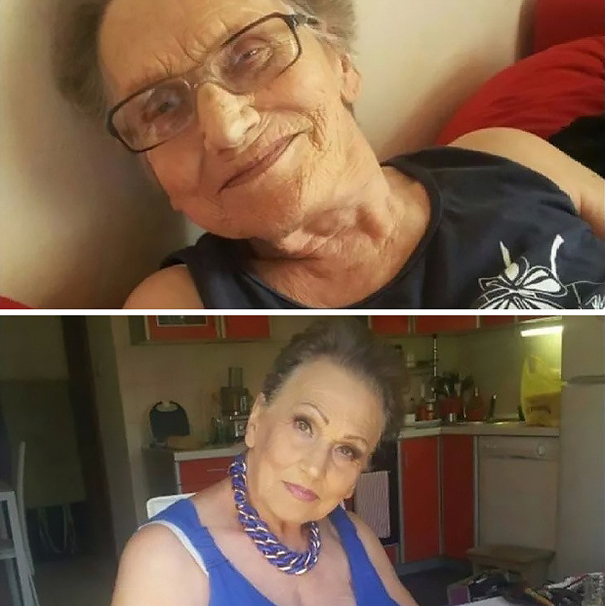 grandmother-makeup-contouring-tea-flego-4