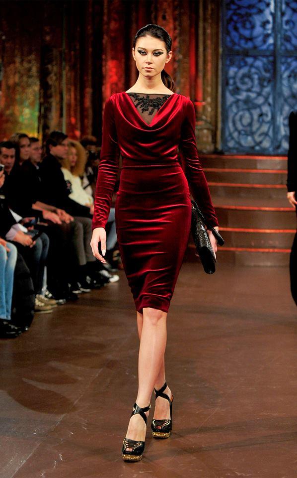 Zvonko Markovic Couture / NYFW16