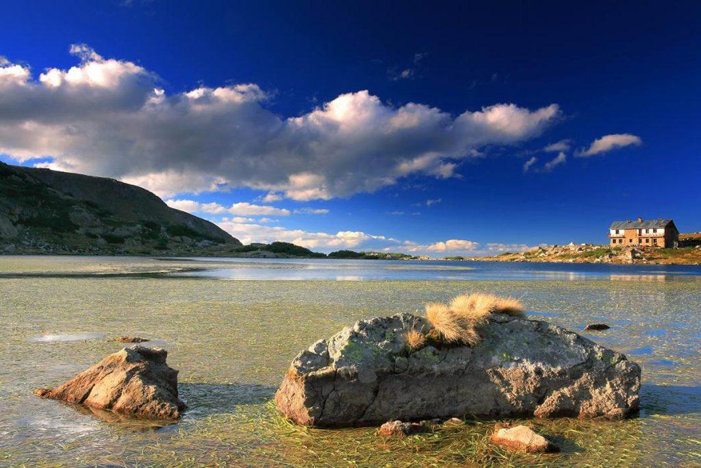 7-th lakes